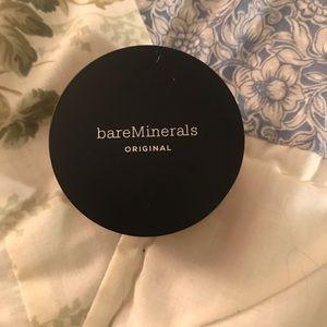 bareMinerals Makeup - 🖤SOLD!🖤Bare minerals foundation